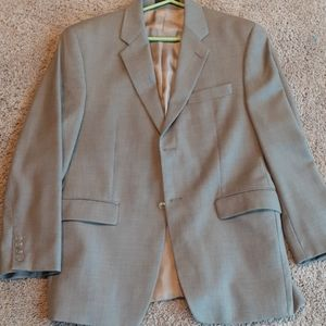 Men Sport Coat  / Blazer.   38S